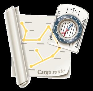 Cargo Route