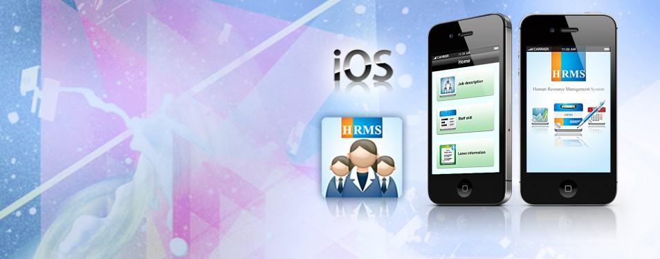 iOS Moblie App Development